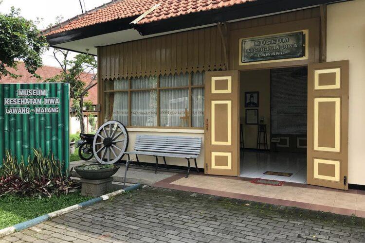 Museum Kesehatan Jiwa - The Indonesian